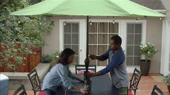 Lowe's TV Spot, 'Good Backyard: Kobalt Push Mower' - Thumbnail 7