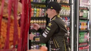 AmPm Rockstar Pure Zero TMGS TV Spot, 'TMGS' Featuring Tanner Foust - Thumbnail 1