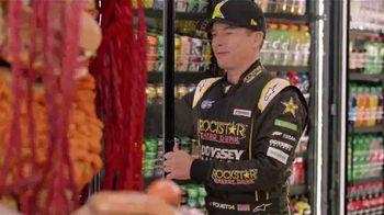 AmPm Rockstar Pure Zero TMGS TV Spot, 'TMGS' Featuring Tanner Foust - Thumbnail 2