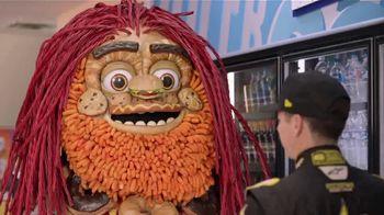 AmPm Rockstar Pure Zero TMGS TV Spot, 'TMGS' Featuring Tanner Foust - Thumbnail 8