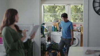 Lowe's TV Spot, 'Laundry Moment: 30 Percent' - Thumbnail 2