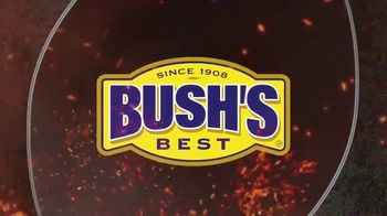 Bush's Best Black Bean Fiesta TV Spot, 'Food Network: Kansas City Style' - Thumbnail 7
