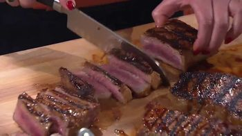 Bush's Best Black Bean Fiesta TV Spot, 'Food Network: Kansas City Style' - Thumbnail 5