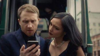 XFINITY Mobile TV Spot, 'Internet Included: Prepaid Card'