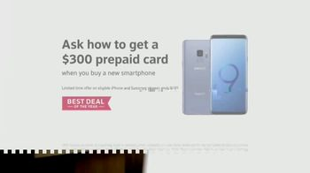 XFINITY Mobile TV Spot, 'Internet Included: Prepaid Card' - Thumbnail 9