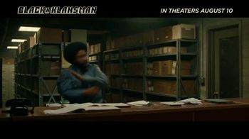 BlacKkKlansman - Alternate Trailer 15