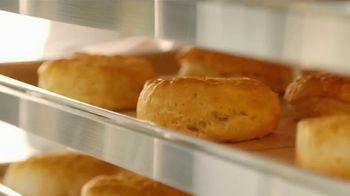 Hardee's Honey Butter Biscuits TV Spot, 'Real' - Thumbnail 5
