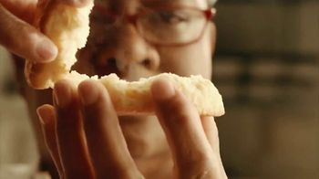 Hardee's Honey Butter Biscuits TV Spot, 'Real' - Thumbnail 6