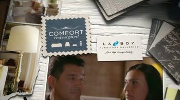 La-Z-Boy Anniversary Sale TV Spot, 'Almost Too Comfortable' - Thumbnail 1