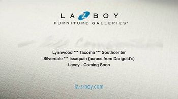 La-Z-Boy Anniversary Sale TV Spot, 'Almost Too Comfortable' - Thumbnail 10