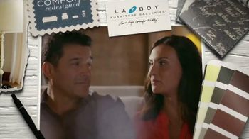 La-Z-Boy Anniversary Sale TV Spot, 'Almost Too Comfortable' - Thumbnail 2