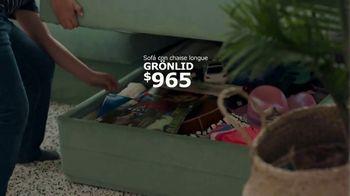 IKEA TV Spot, 'Quejas con amor' [Spanish] - Thumbnail 6
