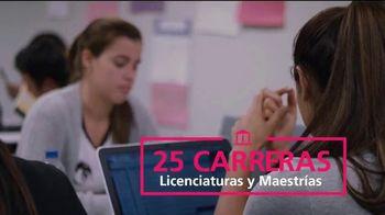 Sistema Universitario Ana G. Méndez TV Spot, 'Dos idiomas' [Spanish] - Thumbnail 4