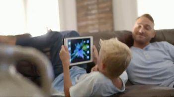 La-Z-Boy Anniversary Sale TV Spot, 'Favorite Spot: No Interest' - Thumbnail 3