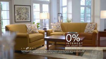 La-Z-Boy Anniversary Sale TV Spot, 'Favorite Spot: No Interest' - Thumbnail 8