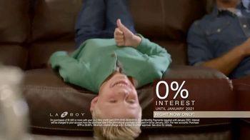 La-Z-Boy Anniversary Sale TV Spot, 'Favorite Spot: No Interest' - Thumbnail 9
