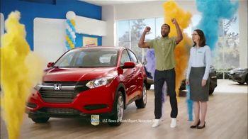 Honda Summer Spectacular Event TV Spot, 'Unfiltered' [T2] - Thumbnail 3