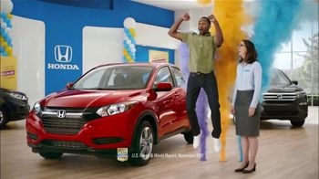 Honda Summer Spectacular Event TV Spot, 'Unfiltered' [T2] - Thumbnail 4