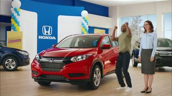 Honda Summer Spectacular Event TV Spot, 'Unfiltered' [T2] - Thumbnail 6