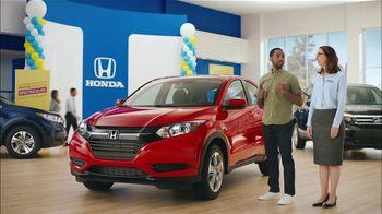 Honda Summer Spectacular Event TV Spot, 'Unfiltered' [T2] - Thumbnail 7