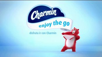 Charmin Ultra Strong TV Spot, 'Hasta los ositos Charmin saben' [Spanish] - Thumbnail 8