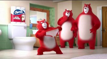 Charmin Ultra Strong TV Spot, 'Hasta los ositos Charmin saben' [Spanish] - Thumbnail 4