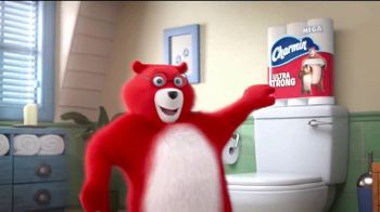 Charmin Ultra Strong TV Spot, 'Hasta los ositos Charmin saben' [Spanish] - Thumbnail 5