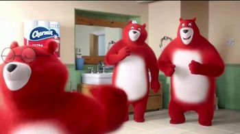 Charmin Ultra Strong TV Spot, 'Hasta los ositos Charmin saben' [Spanish] - Thumbnail 7