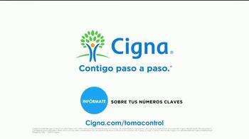 Cigna TV Spot, 'Cuidar el auto' con Carlos Ponce [Spanish] - Thumbnail 9