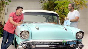 Cigna TV Spot, 'Cuidar el auto' con Carlos Ponce [Spanish] - Thumbnail 2
