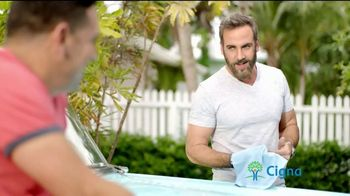 Cigna TV Spot, 'Cuidar el auto' con Carlos Ponce [Spanish] - Thumbnail 3