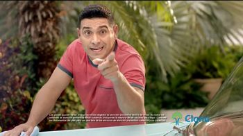 Cigna TV Spot, 'Cuidar el auto' con Carlos Ponce [Spanish] - Thumbnail 4