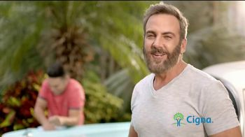 Cigna TV Spot, 'Cuidar el auto' con Carlos Ponce [Spanish] - Thumbnail 6