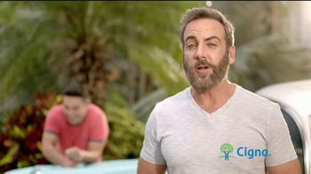 Cigna TV Spot, 'Cuidar el auto' con Carlos Ponce [Spanish] - Thumbnail 7