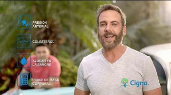Cigna TV Spot, 'Cuidar el auto' con Carlos Ponce [Spanish] - Thumbnail 8
