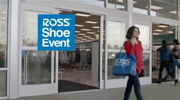 Ross Shoe Event TV Spot, 'Get the Shoes You Want' - Thumbnail 7