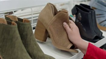 Ross Shoe Event TV Spot, 'Get the Shoes You Want' - Thumbnail 2