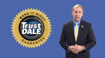 TrustDale.com TV Spot, 'We Never Require Your Personal Info' - Thumbnail 8