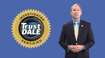 TrustDale.com TV Spot, 'We Never Require Your Personal Info' - Thumbnail 7