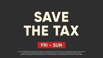 Mattress Firm Power Buy Sale TV Spot, 'Save the Tax' - Thumbnail 7
