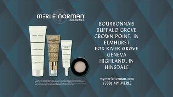 Merle Norman Cosmetics Plush Lipstick TV Spot, 'Endless Color' - Thumbnail 10