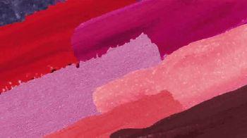 Merle Norman Cosmetics Plush Lipstick TV Spot, 'Endless Color' - Thumbnail 4