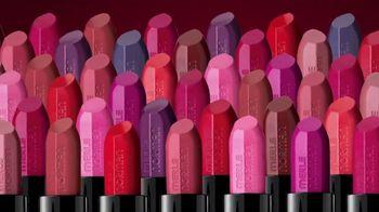 Merle Norman Cosmetics Plush Lipstick TV Spot, 'Endless Color' - Thumbnail 6