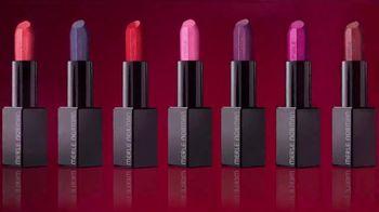 Merle Norman Cosmetics Plush Lipstick TV Spot, 'Endless Color' - Thumbnail 7