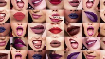 Merle Norman Cosmetics Plush Lipstick TV Spot, 'Endless Color' - Thumbnail 8