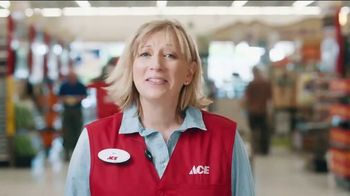 ACE Hardware TV Spot, '2018 Children's Miracle Network Hospitals' - Thumbnail 5