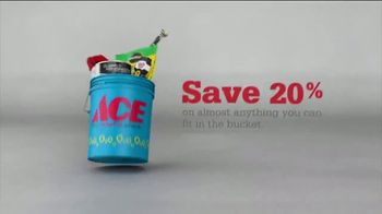 ACE Hardware TV Spot, '2018 Children's Miracle Network Hospitals' - Thumbnail 8