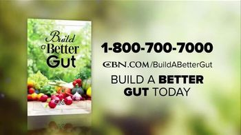 CBN Build a Better Gut Booklet TV Spot, 'Latest Information' - Thumbnail 10