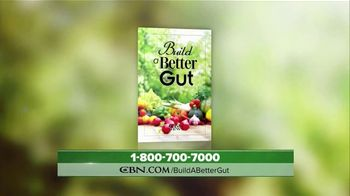CBN Build a Better Gut Booklet TV Spot, 'Latest Information' - Thumbnail 3