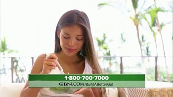 CBN Build a Better Gut Booklet TV Spot, 'Latest Information' - Thumbnail 5